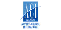 Airports Council International (ACI) Asia-Pacific logo